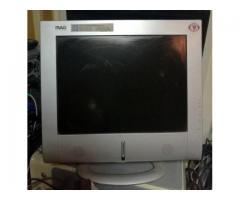 """Monitor LCD """"Mag Innovision 568"""""""