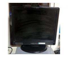 "Monitor LCD ""View Star"""