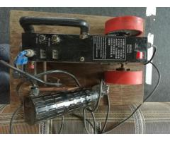 Aparat termolipire (heat-jointer)