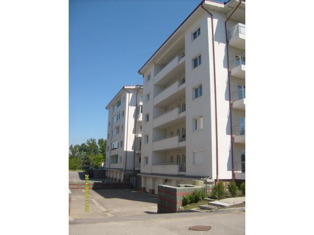 Garaj subteran - situat in Bucuresti - Complex Brava - Antiaeriana - 2/3
