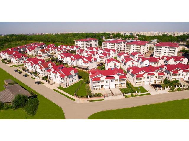Apartament 2 camere impreuna cu Garaj  - situat in Bucuresti - Complex Brava - Antiaeriana - 1/5