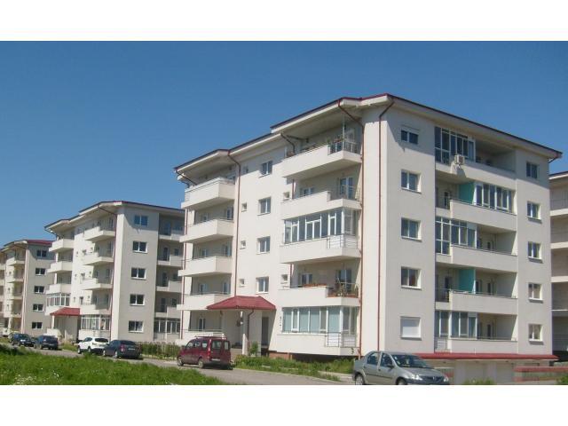 Apartament 2 camere impreuna cu Garaj  - situat in Bucuresti - Complex Brava - Antiaeriana - 2/5