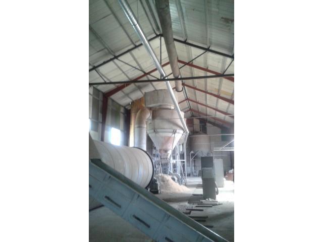 Complex industrial Borsec, Harghita - 10/10