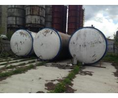 Bazine fibra de sticla/Container