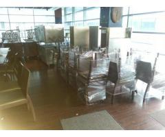 Aparatura/Mobilier Restaurant