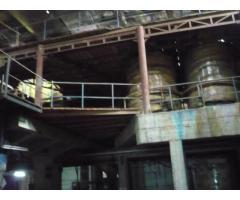 Fabrica sulfat de cupru Zlatna, jud. Alba