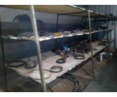 Activ bunuri mobile SERVAGROMEC SA