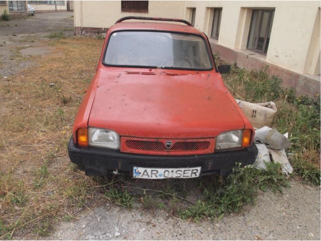 Lichidator judiciar, vand autoturism Dacia Pick-Up - 1/1