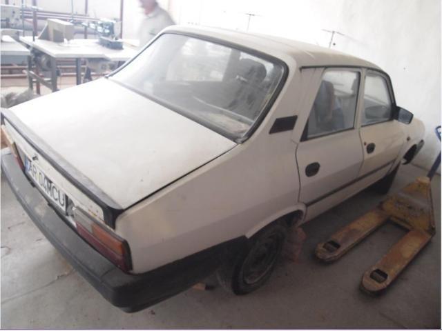Lichidator judiciar, vand autoturism Dacia 1310 L - 1/1