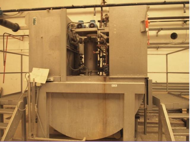Lichidator judiciar, vand masini vopsit tip JANUS J15 - 1/3