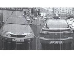 Renault Laguna din 2004, motorina