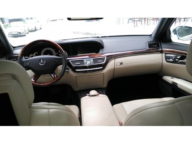Vanzare auto Mercedes Benz S500 - 2/4