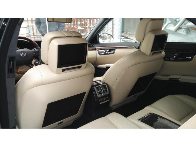 Vanzare auto Mercedes Benz S500 - 3/4