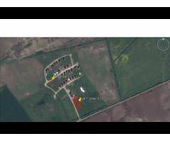 11loturi terenuri intravilane situate in Balotesti