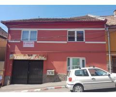 Restaurant + Casa locuit in Reghin