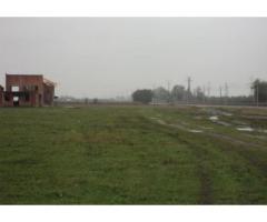 Zece parcele teren intravilan Curtici