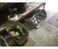 Stocuri de rulmenti oferiti la vanzare