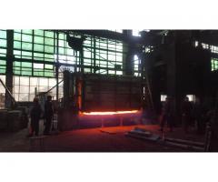 Fabrică de producție piese forjate S.C. Forsev S.A.