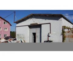 PROPRIETATI INDUSTRIALE SITUATE IN ORAS PANTELIMON, STR.SF.GHEORGHE NR.20, JUDETUL ILFOV