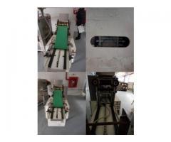 Utilaje si echipamente folosite la abricarea produselor zaharoase si de patiserie