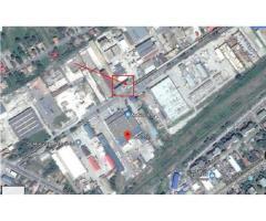 Proprietate comercială cu o suprafață utilă de 133,32 mp