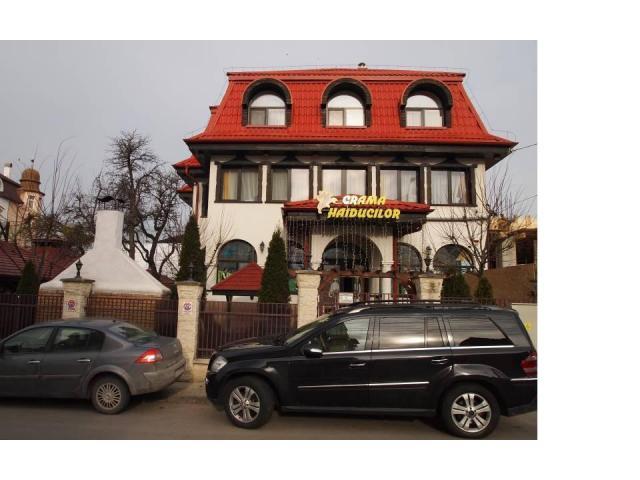 Lichidator judiciar vand Hotel si cladire noua - Cluj Napoca - 1/4