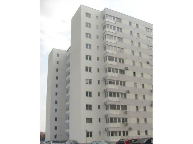 Apartament 2 camere - situat in Compex rezidential Brava-Antiaeriana - 1/3