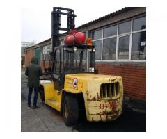 STIVUITOR HYSTER MODEL H7.00XL
