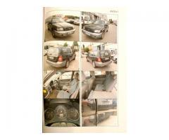 Autoturism marca Subaru SG/SG5 Forester