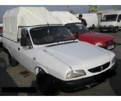 Dacia 1307 - nefunctional