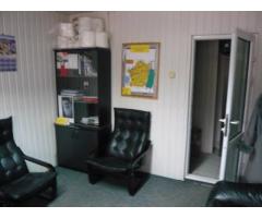 Imobil situat in Braila, Calea Calarasilor nr. 75-77, bl. 24A, sc. 1, parter, ap 2+3,jud. Braila