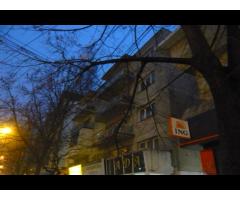 Imobil situat in  Focsani, Strada Republicii nr. 68, bloc. B, ap. 1 si ap.3. jud. Vrancea