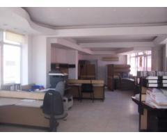 -Cladire de birouri si teren aferent situata in Municipiul Focsani, zona centrala, str. Republicii,