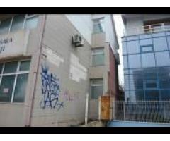 Imobil si teren aferent situat in  Municipiul Galati, B-dul. Brailei nr. 142, judetul Galati