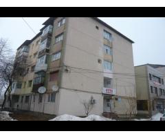 Imobil situat in Tecuci, Strada Gh. Petrascu nr. 48, bloc G2, sc. 1, parter, ap. 1, jud. Galati