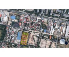 Teren 7.140 mp si constructii Bucuresti, Sector 4
