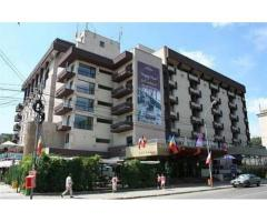 VANZARE HOTEL RAPSODIA - BOTOSANI