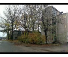 Vanzare spatii industriale Intreprinderea Metalurgica NEFERAL Pantelimon