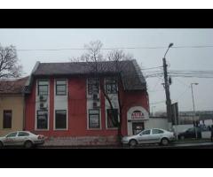 Imobil si teren situat in Arad, str.Iuliu Maniu, nr.64, judet Arad