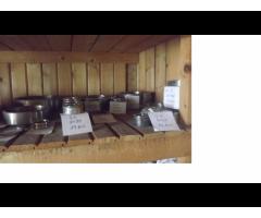 bunuri mobile apartinand societatii ELECTROTERMICA SRL- CUI 10770430