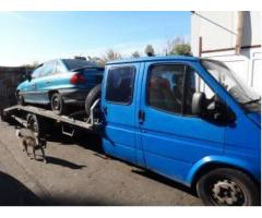 FORD Transit din anul 1995 in stare functionala