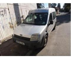 Ford Transit Tourneo Connect din 2005 functional