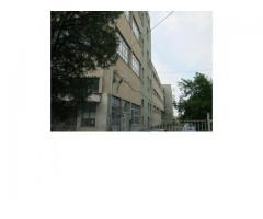 """Teren cu constructii industriale, administrative """" situata in Satu Mare, strada B.P. Hasdeu, nr.23"""