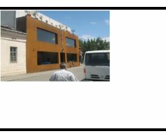 Licitatie publica - Spatiu comercial  - Zenti Plaza SRL