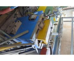 Masina de frezat Pertici ML124