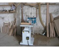 utilaje prelucrari lemn masiv