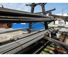 Vanzare STOC marfuri specifice activitatii de instalatii industriale