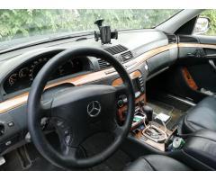 Autoturism Marca Mercedes Benz S 400 CDI