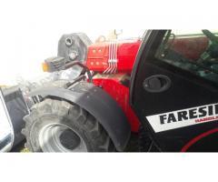 INCARCATOR FRONTAL FARESIN 6.32, FM2806E4006