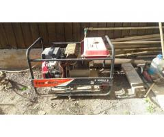 Generator de curent HONDA 10 KVA